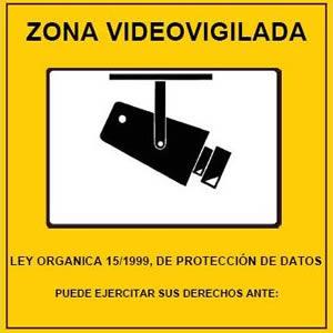 Normativa camaras de vigilancia