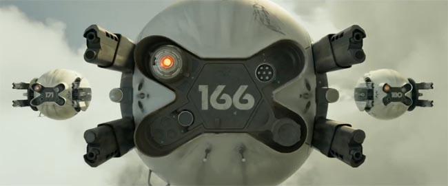 Les Drones Haut De Gamme - Play RTS
